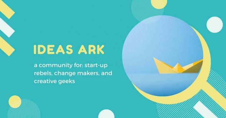 Ideas Ark