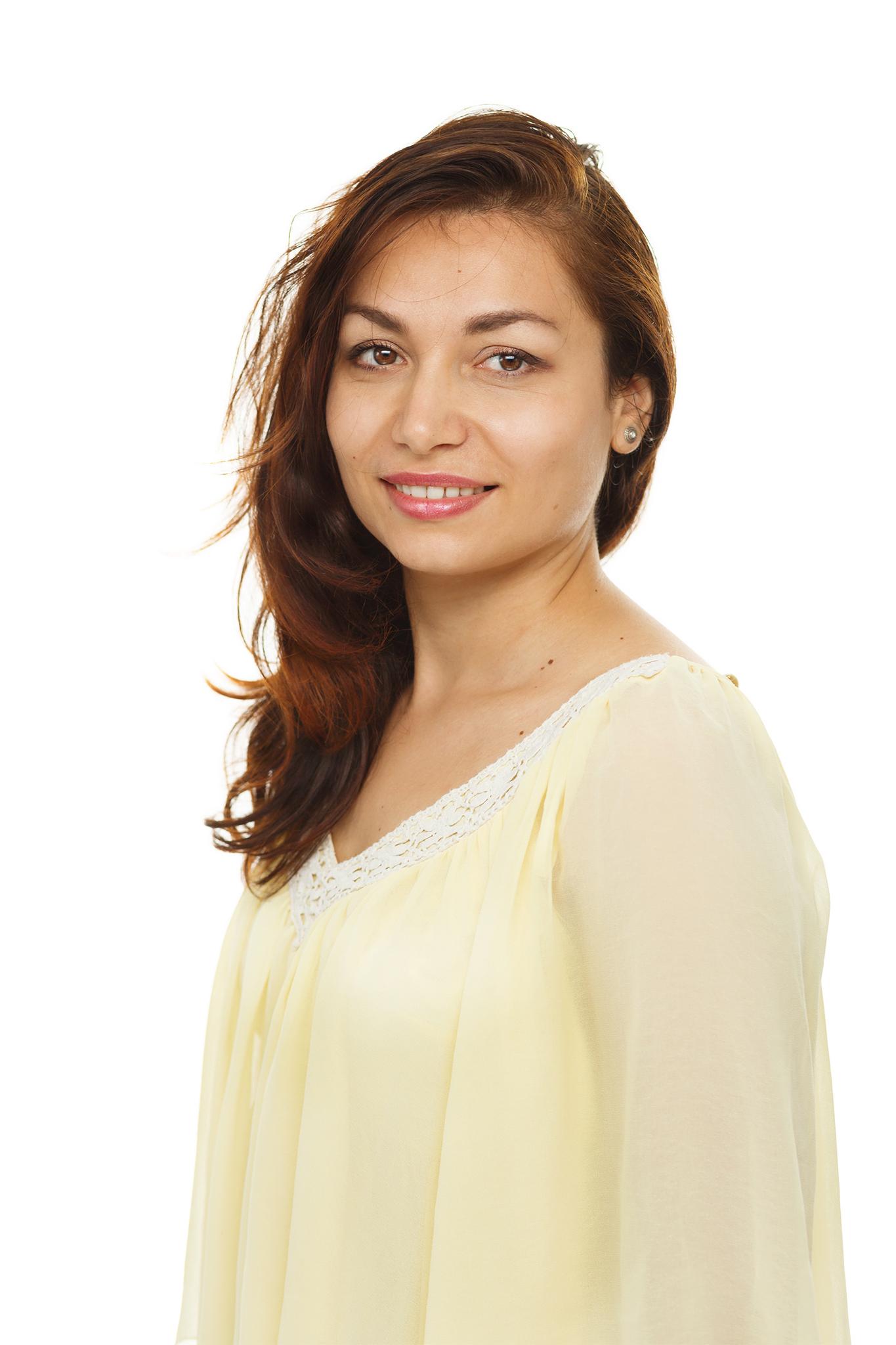 Dorina Tanase